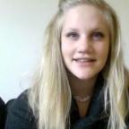 Christine Hallås